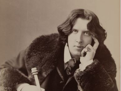 Oscar Wilde Photo 2016 2